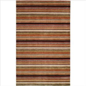 International European 9 x 12 Multi Area Rug