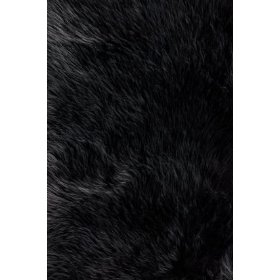 Loloi black DA04 5' x 7' 6 Area Rug